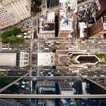Njujorka iz ptičje perspektive