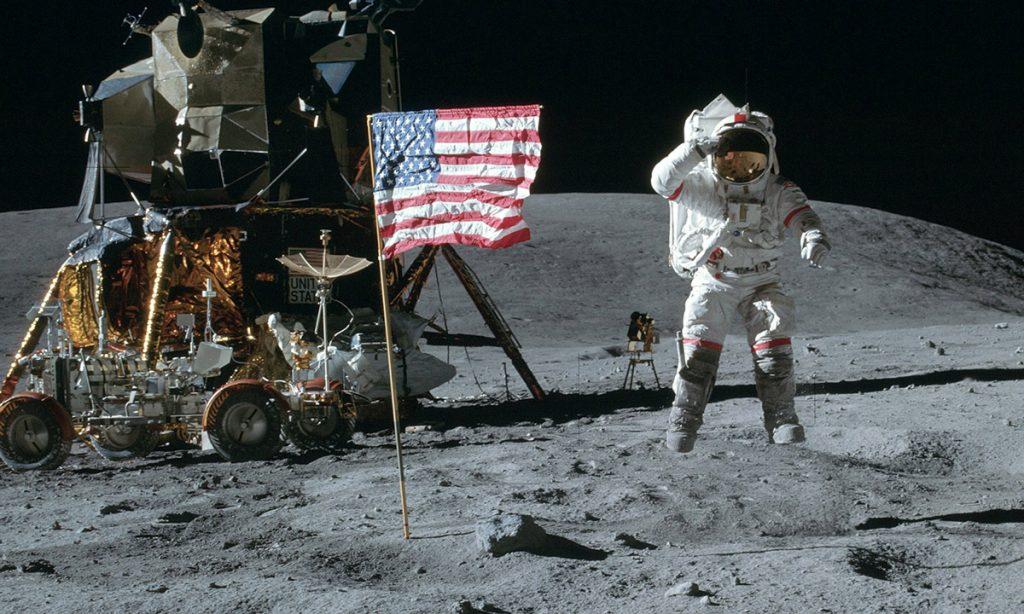 Mesec u znaku Apola: Pola veka od istorijskog leta koji je obeležio 20. vek