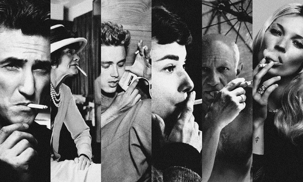 Cigareta – dinamit u temeljima njihovog sveta