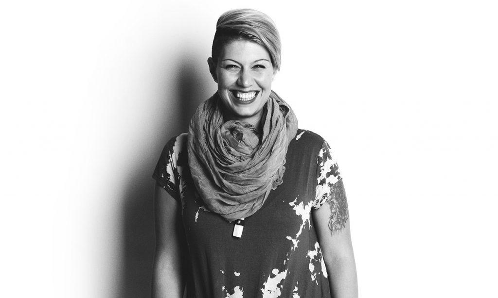 Maja Louis: Kada prihvatimo da je naš život naša odgovornost, onda život bira nas