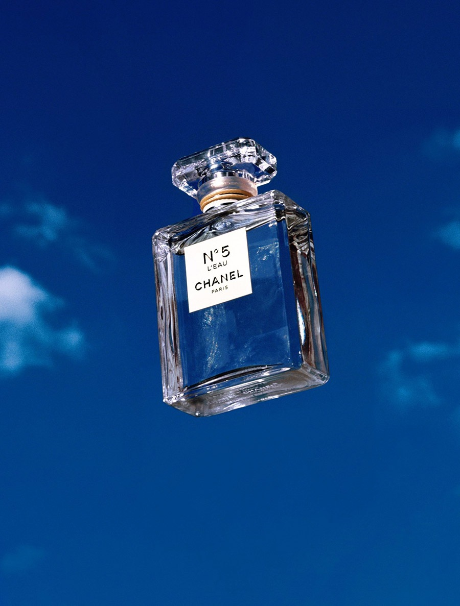 vintage parfemi
